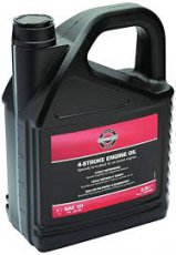 Briggs and Stratton Motorolie 5 liter